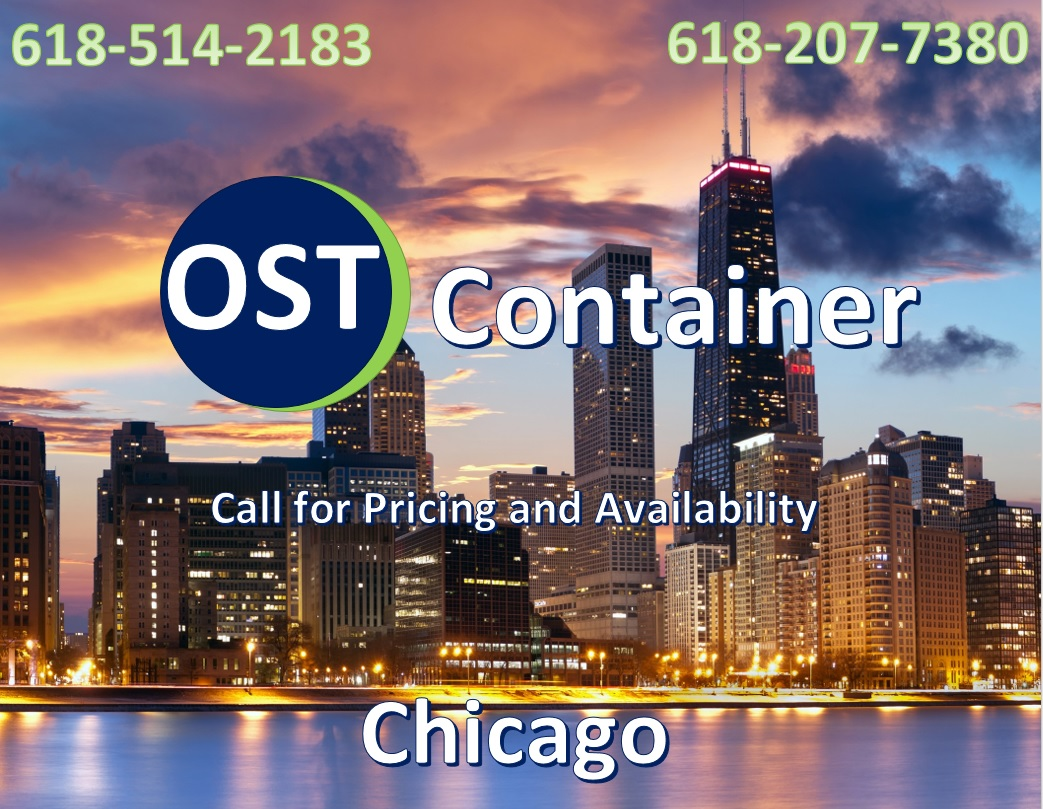Shipping containers chicago il storage unit containers - Shipping container homes chicago ...
