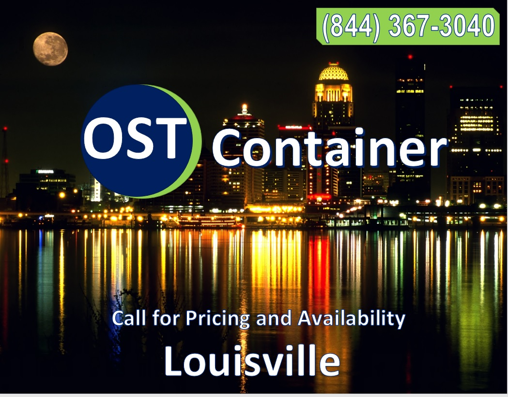 Shipping,Containers,Storage,Shipping Containers,Louisville,KY,Kentucky